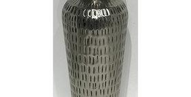 52017 Medum Strike Vase-Ant Nickel