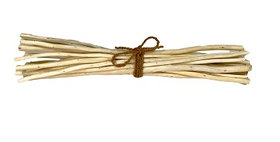41068 20 Kamboi Stick 24in Bundle Bleached
