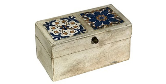 79044 Azulejos WW Sm Notions Box