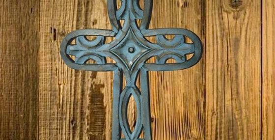 67068 San Agustin Cross