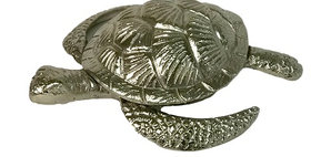 55005 Sea Turtle Paperweight