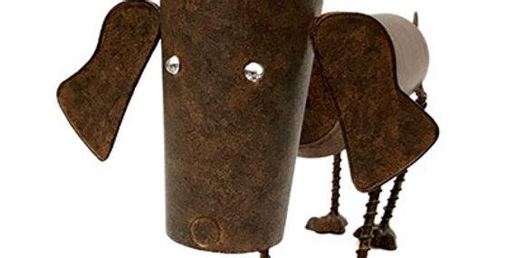 Wiener Dog Bobble Head Animal