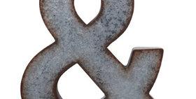 695645 Med & Wall Decor-Metal