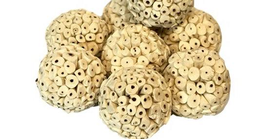 41092 8 Shola Ata Ball 3 inch Bag