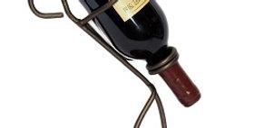 81062 Borracho Wine Holder (Back)-Meteor-21062