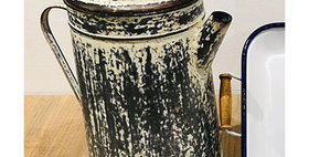 20178 Campfire Coffee Pot with Lid
