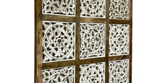 61006 St Tropez 9 Panel Wall Art