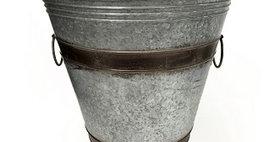 68002 2-Handled Wok Bucket