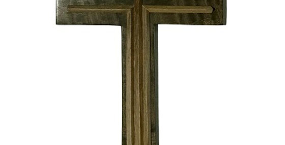 79035 St Linus Dusk Wall Cross