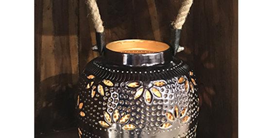 52010 Medium Botanica Lantern-Chestnut