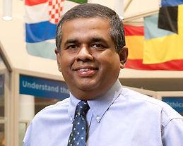 Dr. Mathew Joseph