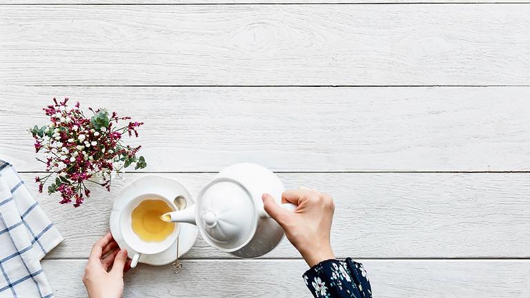 MFO Morning Tea