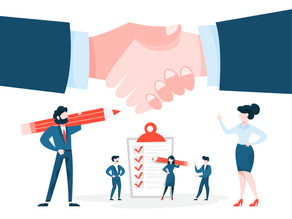 5 Reasons Why Your Growing Small Business Needs An HR Partner!