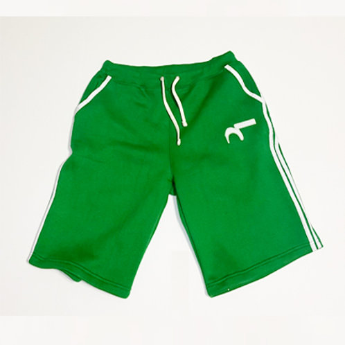Sporty Shorts Aura Shorts