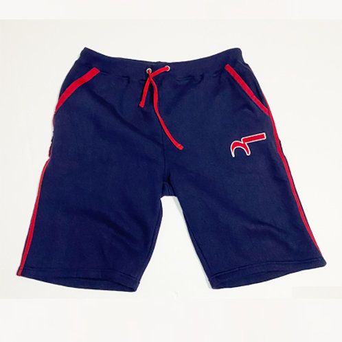 Sporty Sway Shorts