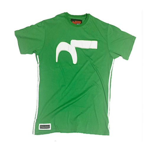 Sporty Sway Aura Shirt