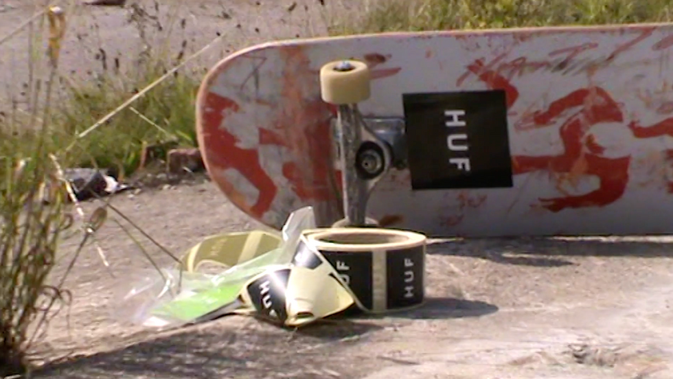 HUF Skate Fashion Video.mp4