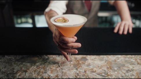 Dirty Martini - Passion