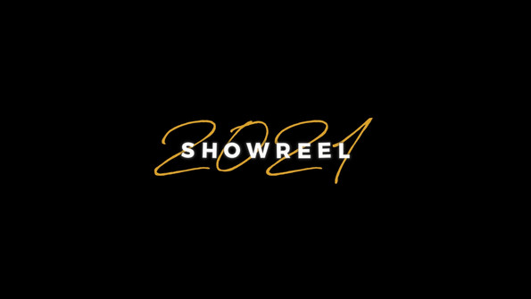 Adam Webb 2021 Showreel