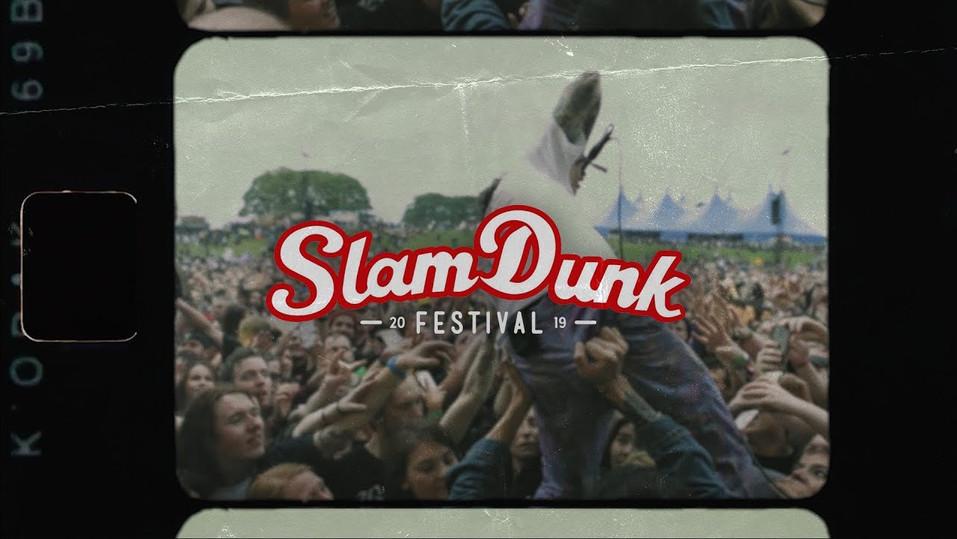 Slam Dunk Festival 2019 - Highlight Film