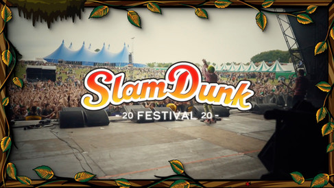 Slam Dunk Festival
