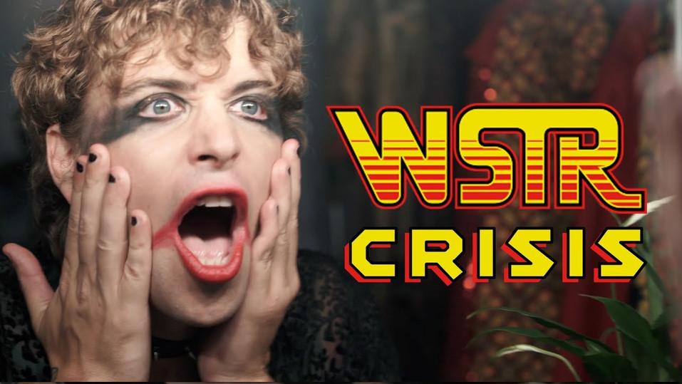 WSTR - Crisis