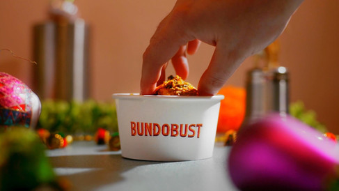 Bundobust - Christmas Specials