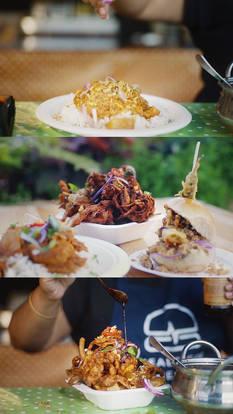 Street Food Video