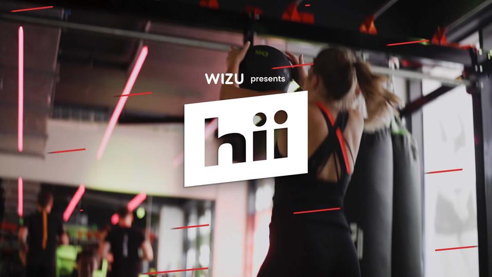Hii Fitness
