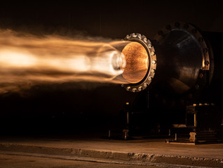 COMET TESTING CONCLUDED
