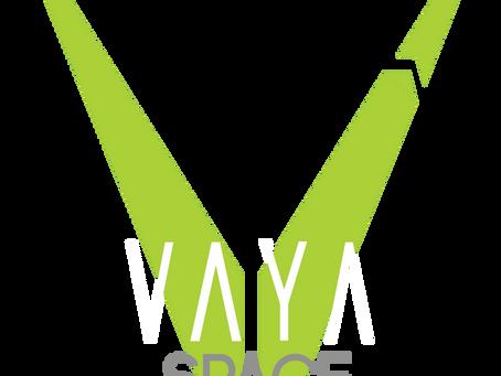 Vaya Space Emerges on the Small Satellite Market