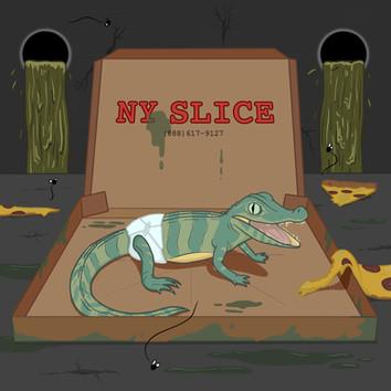 NY Sewer Gator