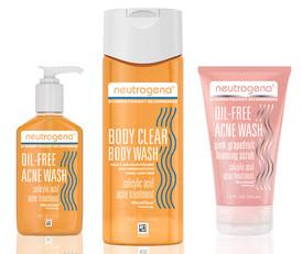 Neutrogena Rebrand