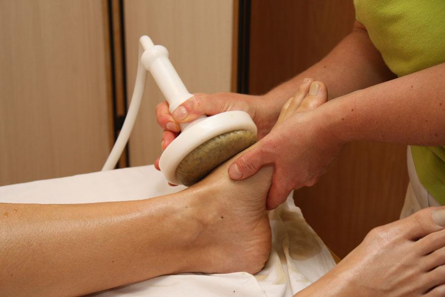 stempelmassage-beine