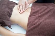 "Abdominal & internal organs Massage ""Chi Nei Tsang"""