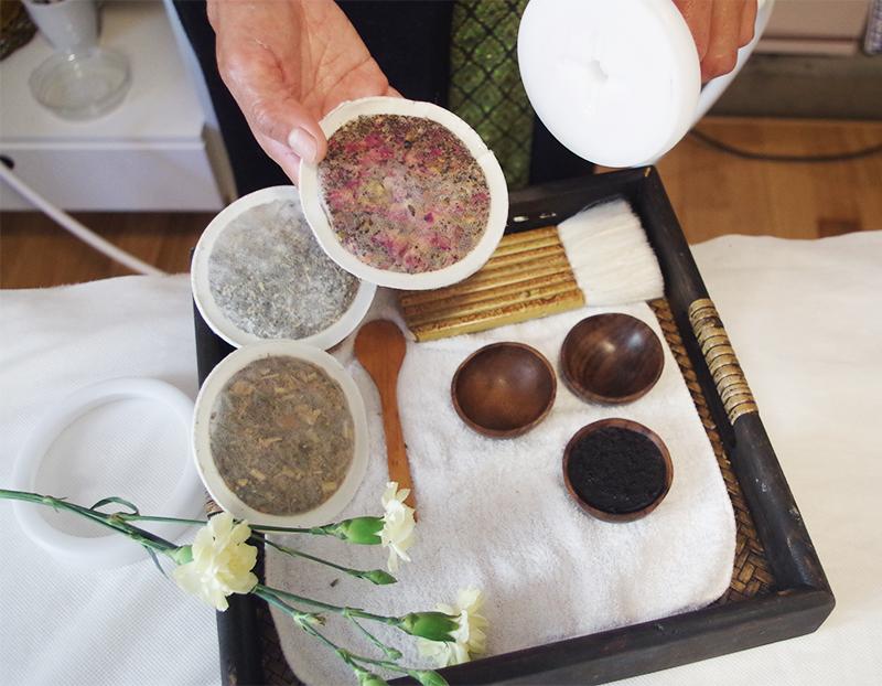 herbal steaming massage biel 2