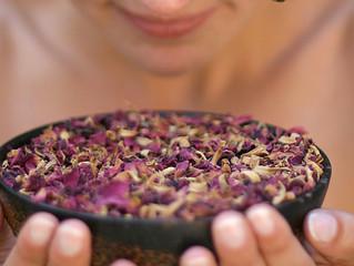Herbal Steam Massage  New in October
