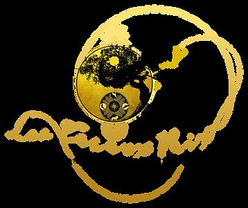 Les Canaux Paix Logo