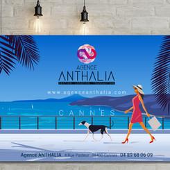 Anthalia I Real Estate