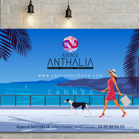 Anthalia I Real Estate
