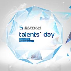 Safran I Talents' Day