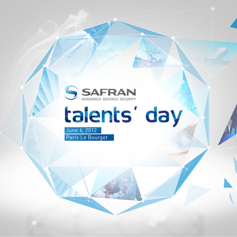 Safran I Talents' Day