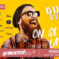 Festival Gueule d'Erable I Montreal