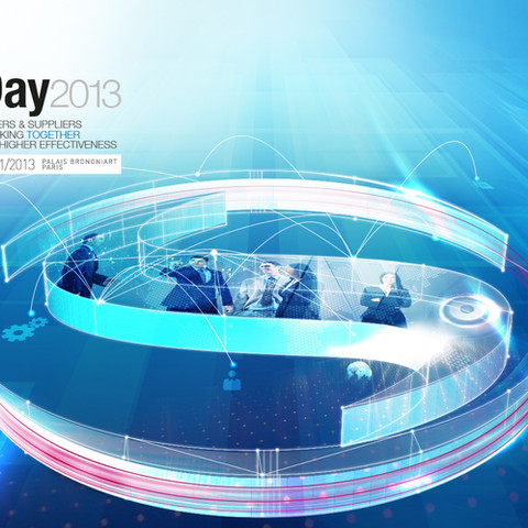 Safran I Suppliers' Day