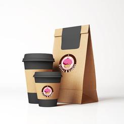 Coffee & Cookies I Shop
