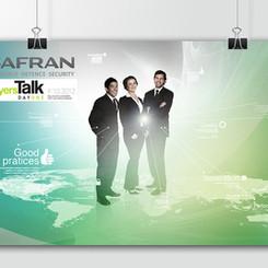 Safran I Buyers Talk