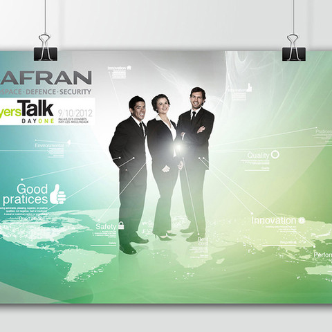 Safran I Buyers Talk