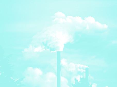 Le CO2 émis par les activités humaines s'accumule et reste des centaines d'années dans l'atmosphère