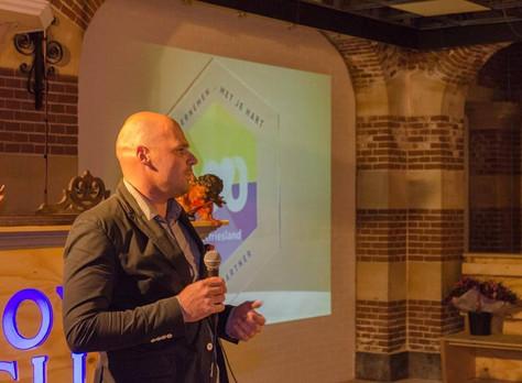 Bijeenkomst in de Grote Kerk in Hoorn