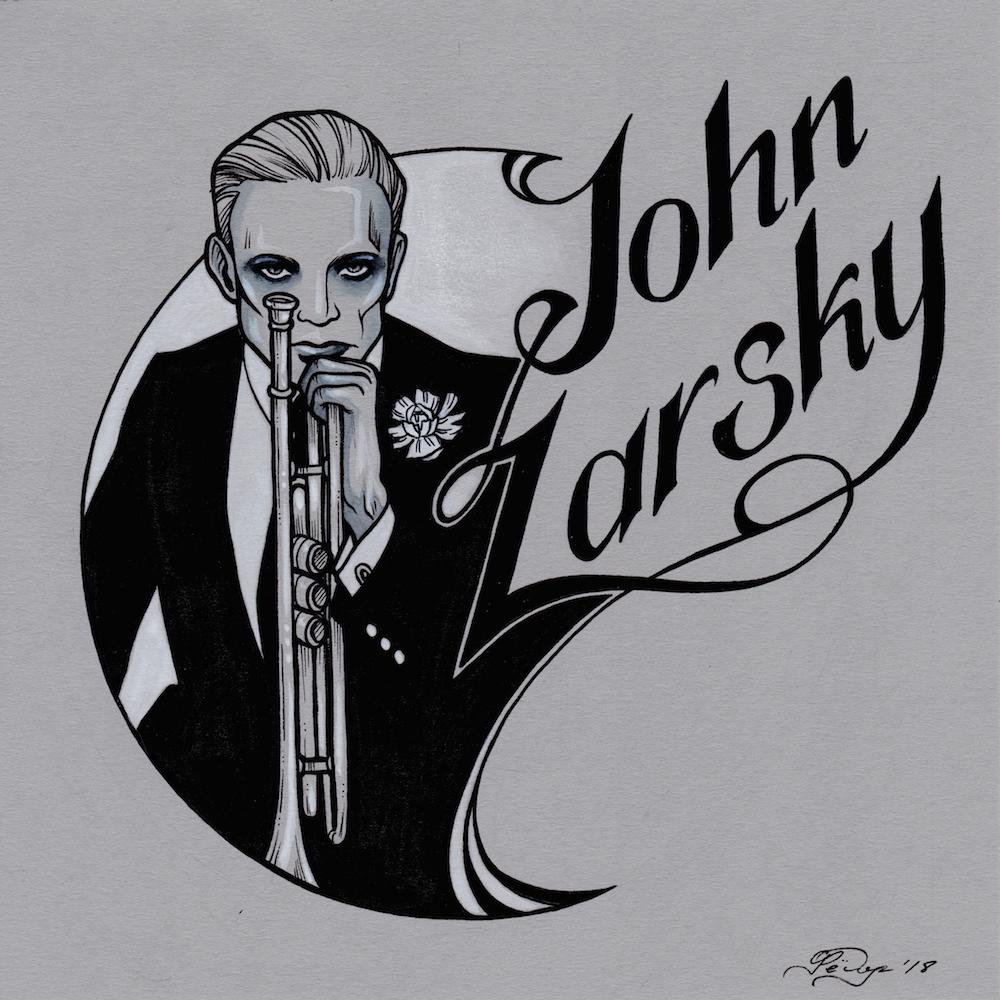 John Zarsky Logo